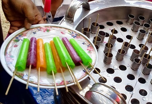 'Aiskrim Goyang' the new craze in town!