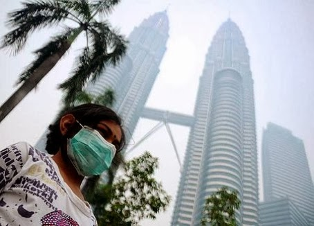 5 Crazy/Fun things to do while KL is still hazy!