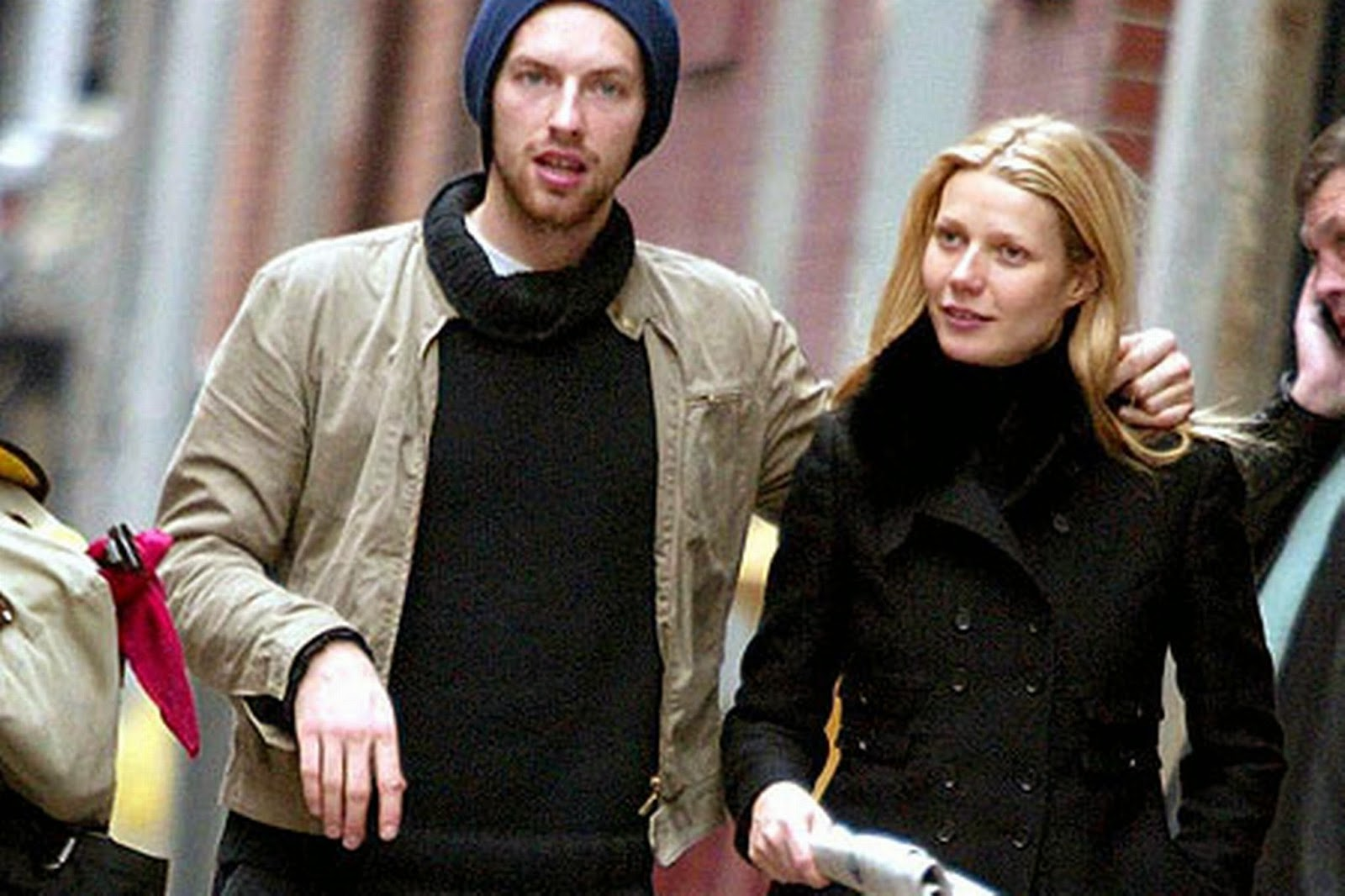 Chris Martin and Gwyneth Paltrow to seperate