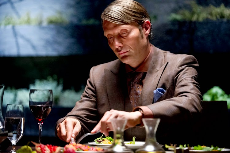 """5 reasons why you should watch """"Hannibal"""""""