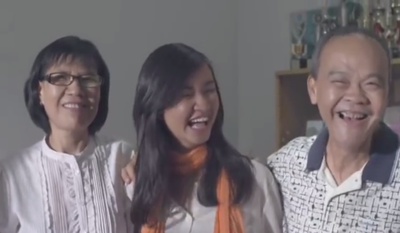 Most popular Malaysian Youtube ads of 2014
