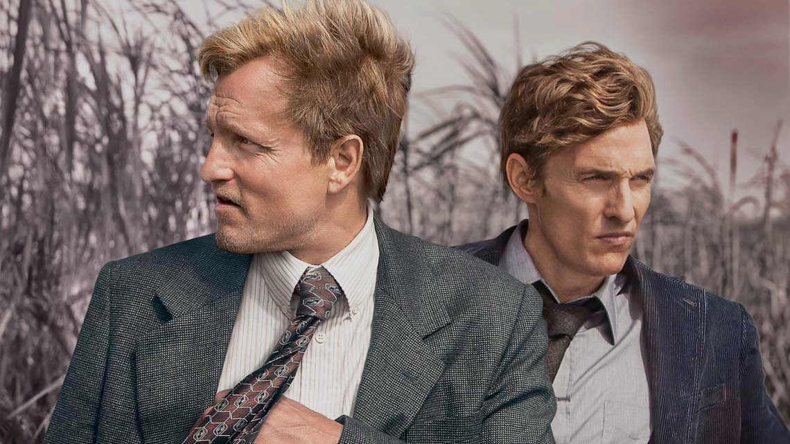 """5 reasons why you should watch HBO's """"True Detective"""""""