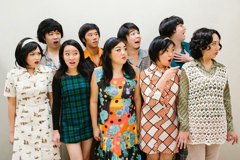 Cool local plays and productions you should check out