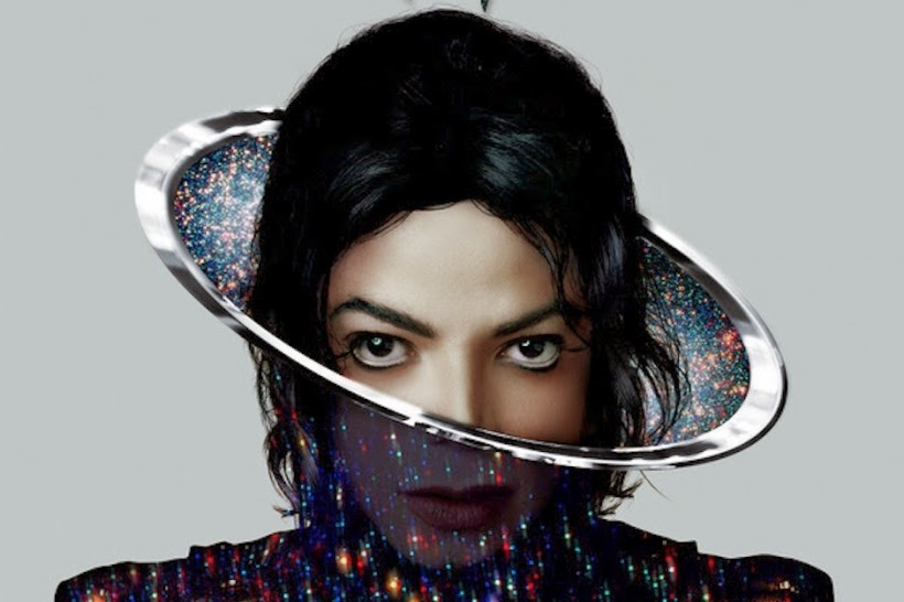 New Michael Jackson album to come in May with 8 new songs