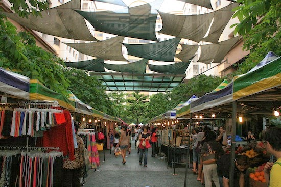 Bazaars you should check out in and around KL