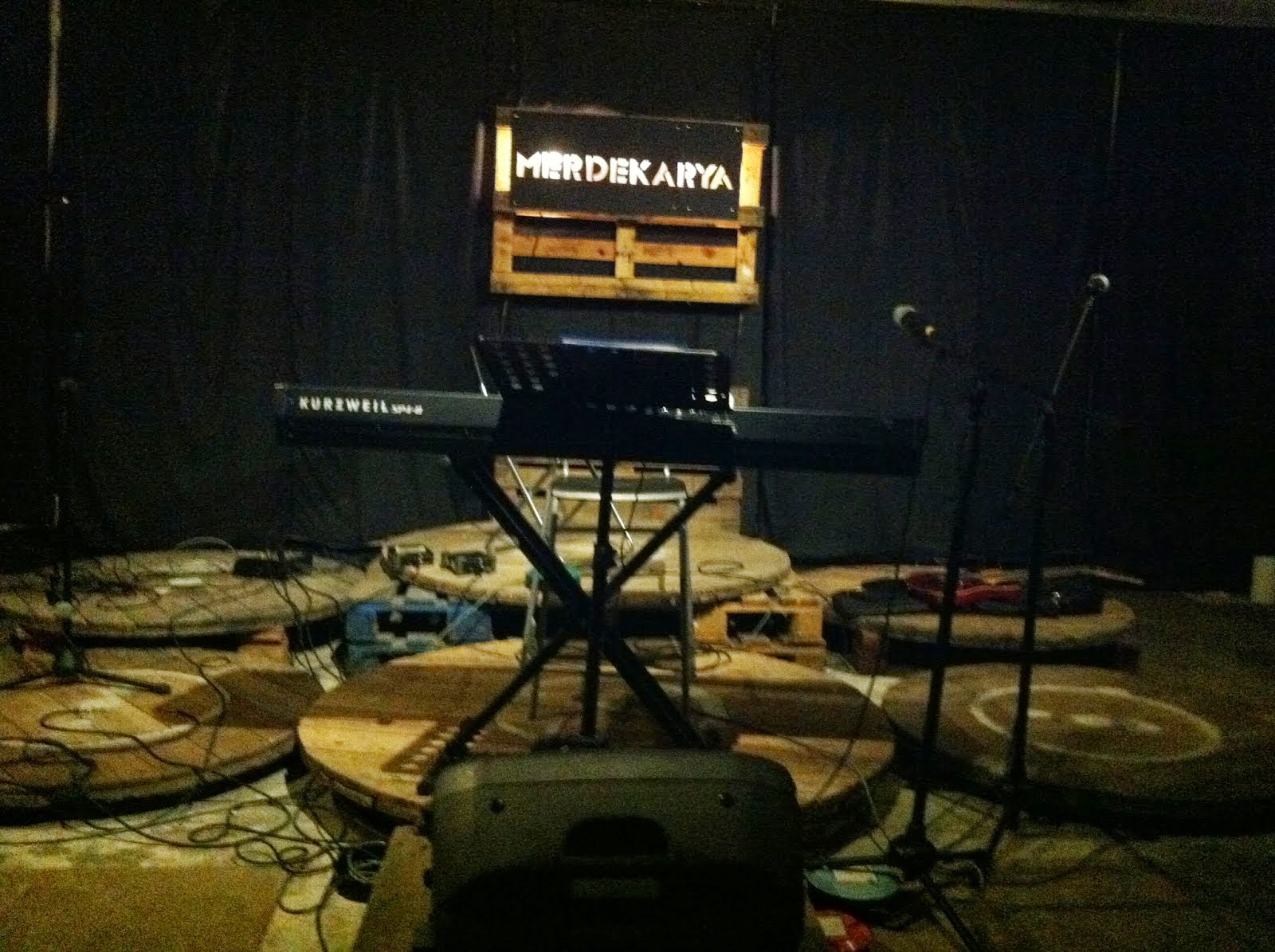 4 places to find hidden live music in KL