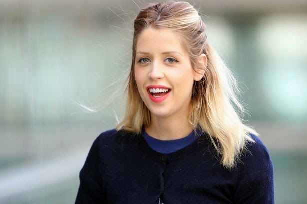 Peaches Geldof found dead at the age of 25