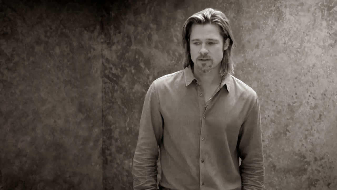 Meet Brad Pitt in New Orleans with a Groupon KL deal!