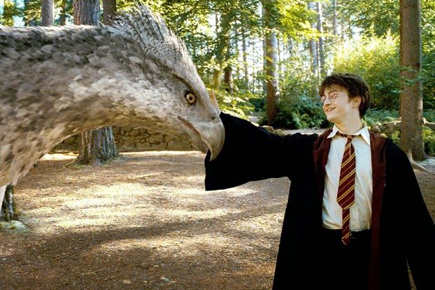 """What to expect for the three new """"Potter"""" spin offs"""