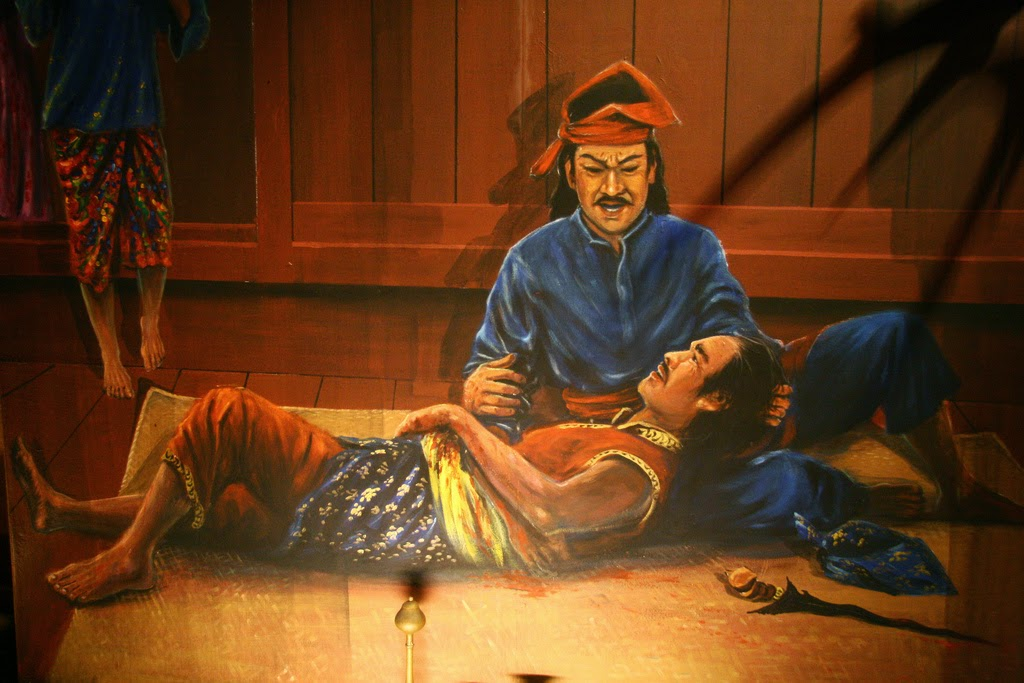 5 Malaysian legends and folk tales perfect for Disney