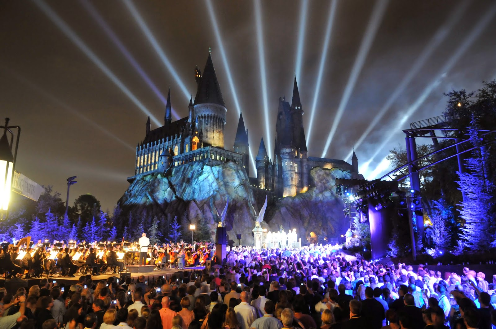 What we want at Japan's Wizarding World of Harry Potter