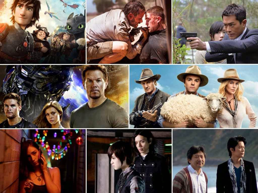 Movies Not To Miss : June 2014 (includes GIFs)