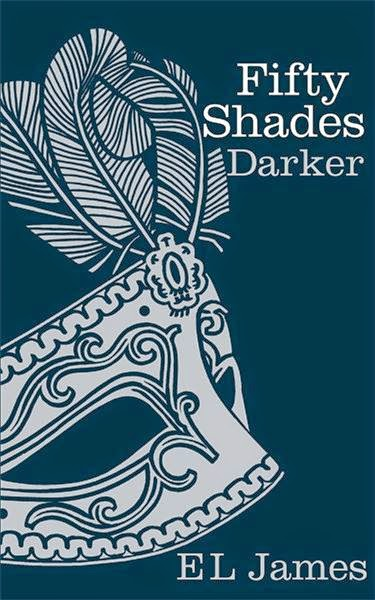 fifty shades darker gorgeous hardcover edition