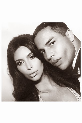 olivier rousteing 26may