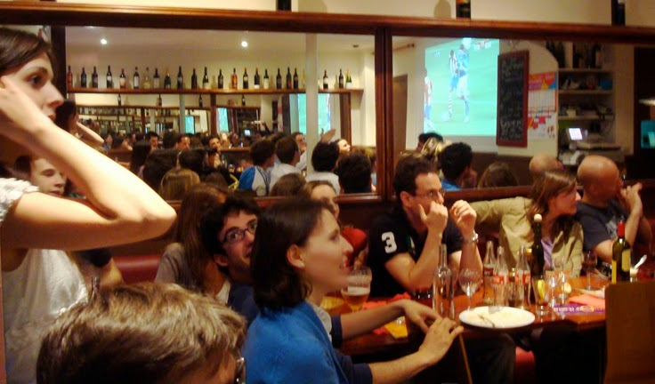 10 bars where to watch world cup 2014 in brazil bambolina paris