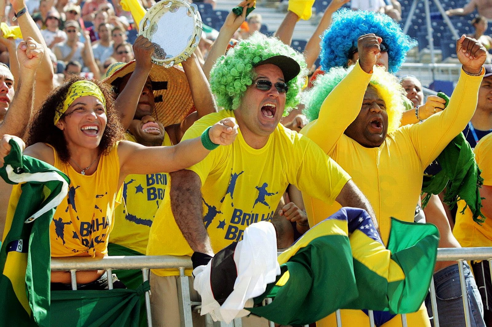 Places to watch 2014 World Cup: Klang Valley & KL