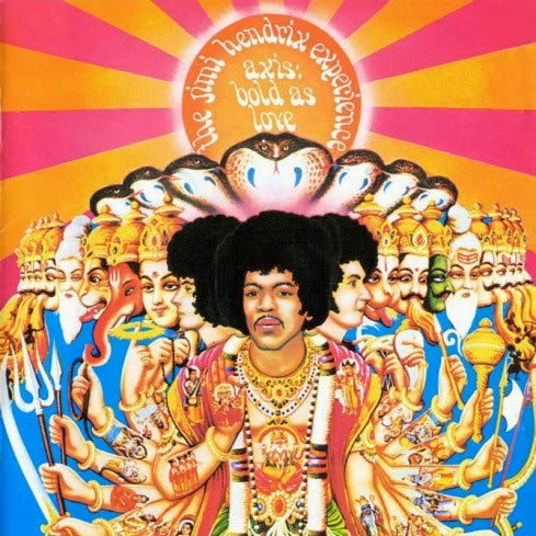 Jimi Hendrix's album banned in Malaysia after 45 years