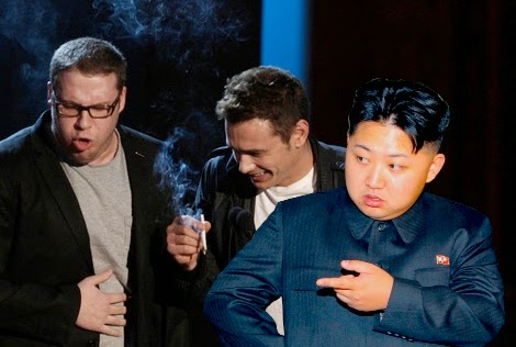 Rogen and Franco tries to kill Kim Jong Un in new movie