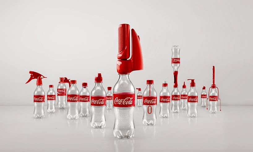 16 creative caps to reuse Coca-Cola bottles coming to Asia!