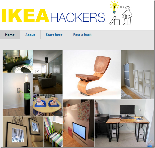 IKEA fan page by Malaysian forced by IKEA to close