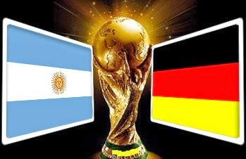 2014 World Cup Prediction: Who Will Win?