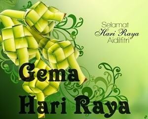 Top 15 Raya Songs of all time!