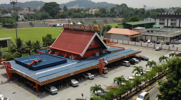 Malaysia's A&W Drive-in to close down by December