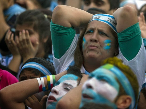 argentina wcup soccer 33203411