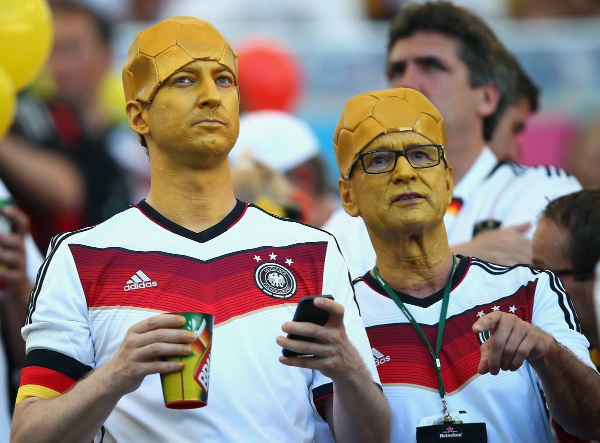 fans react world cup final argentina germany10