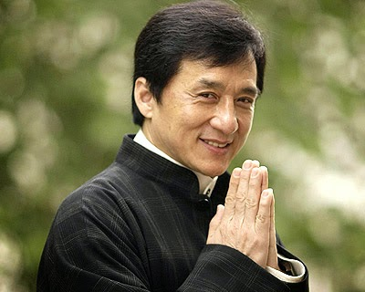 Jackie Chan to visit Romania in September