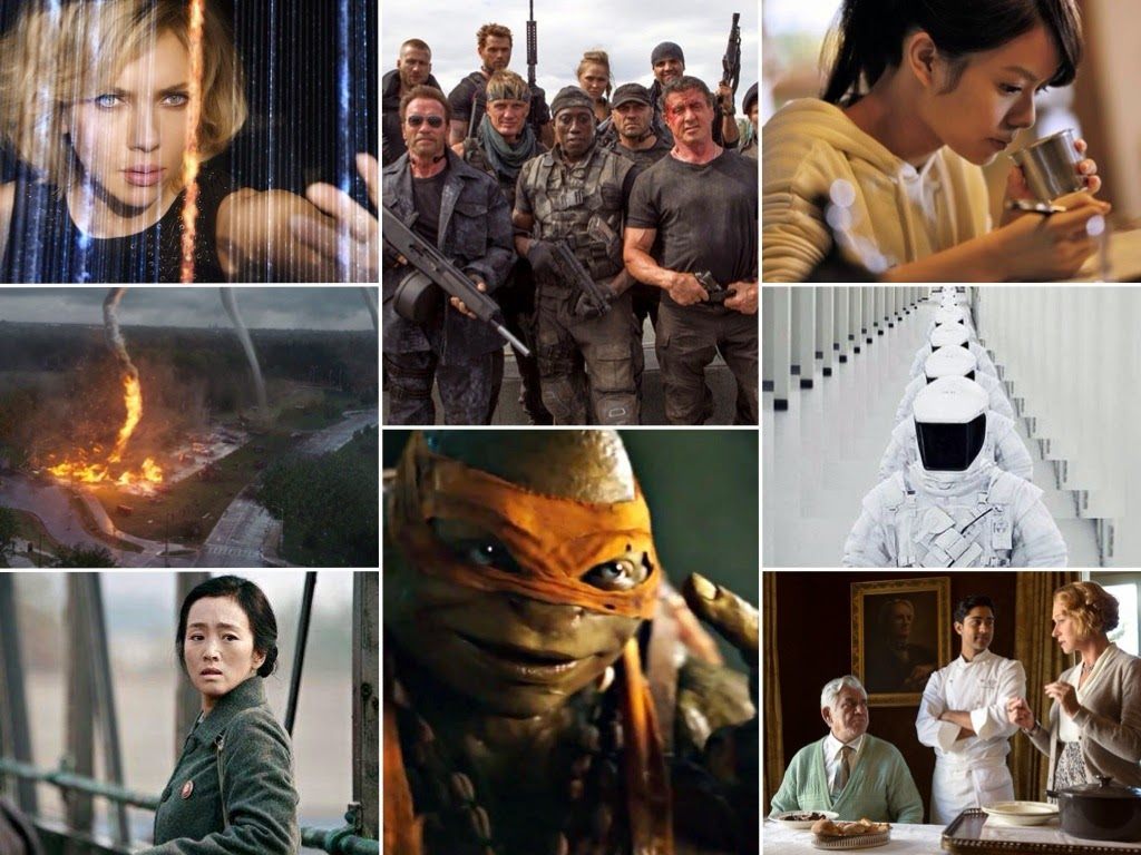 Movies Not to Miss: What to watch this August