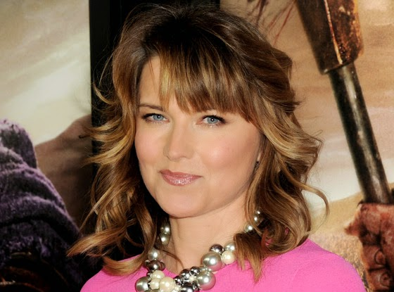 """Xena's Lucy Lawless back in action for """"Agents of S.H.E.I.L.D"""""""