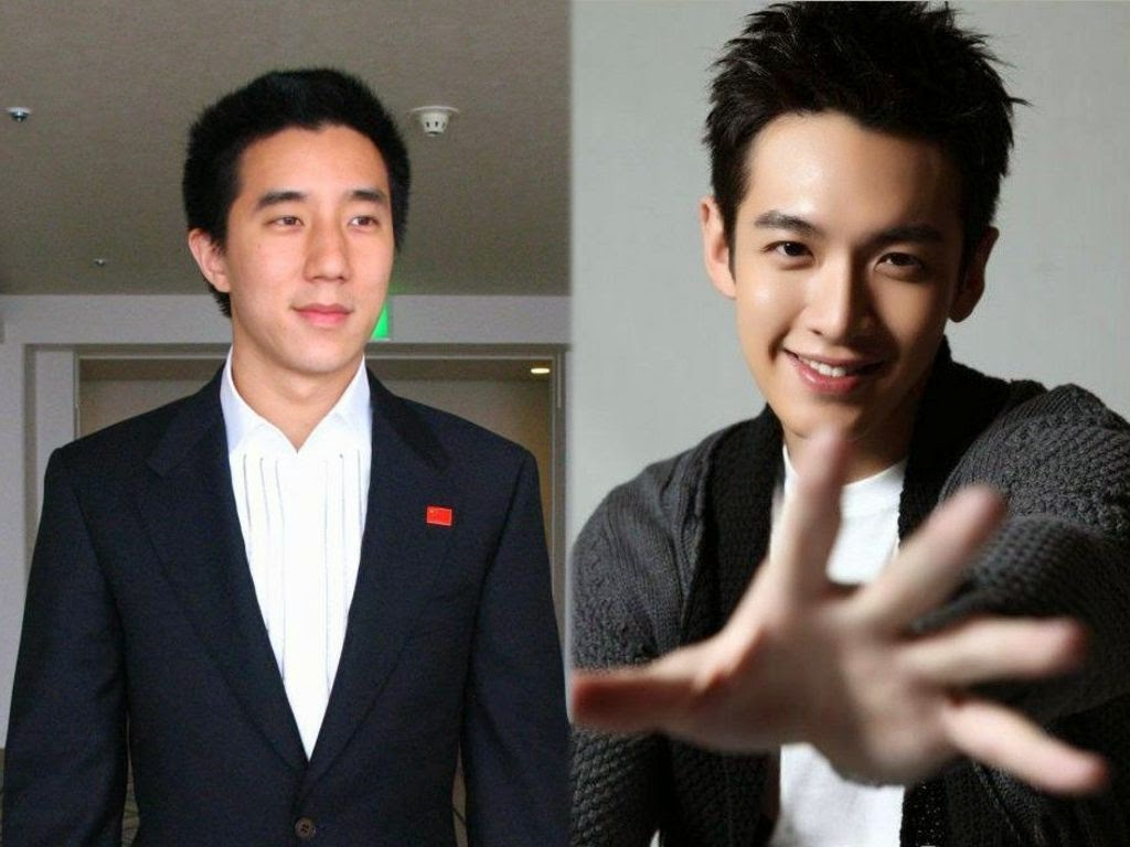 Jaycee Chan and Kai Ko arrested for drug offences