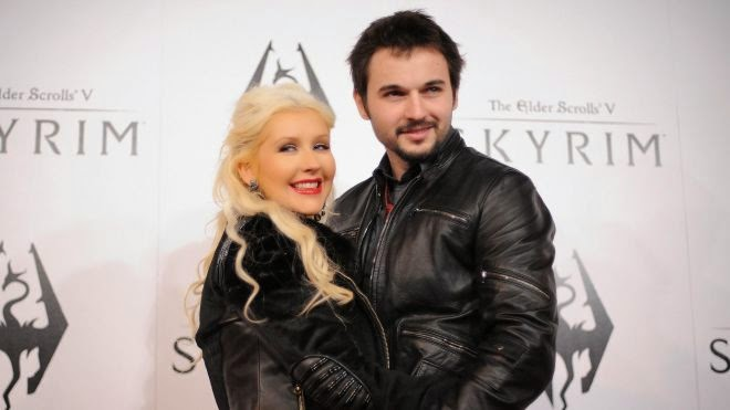 Christina Aguilera delivers baby girl!