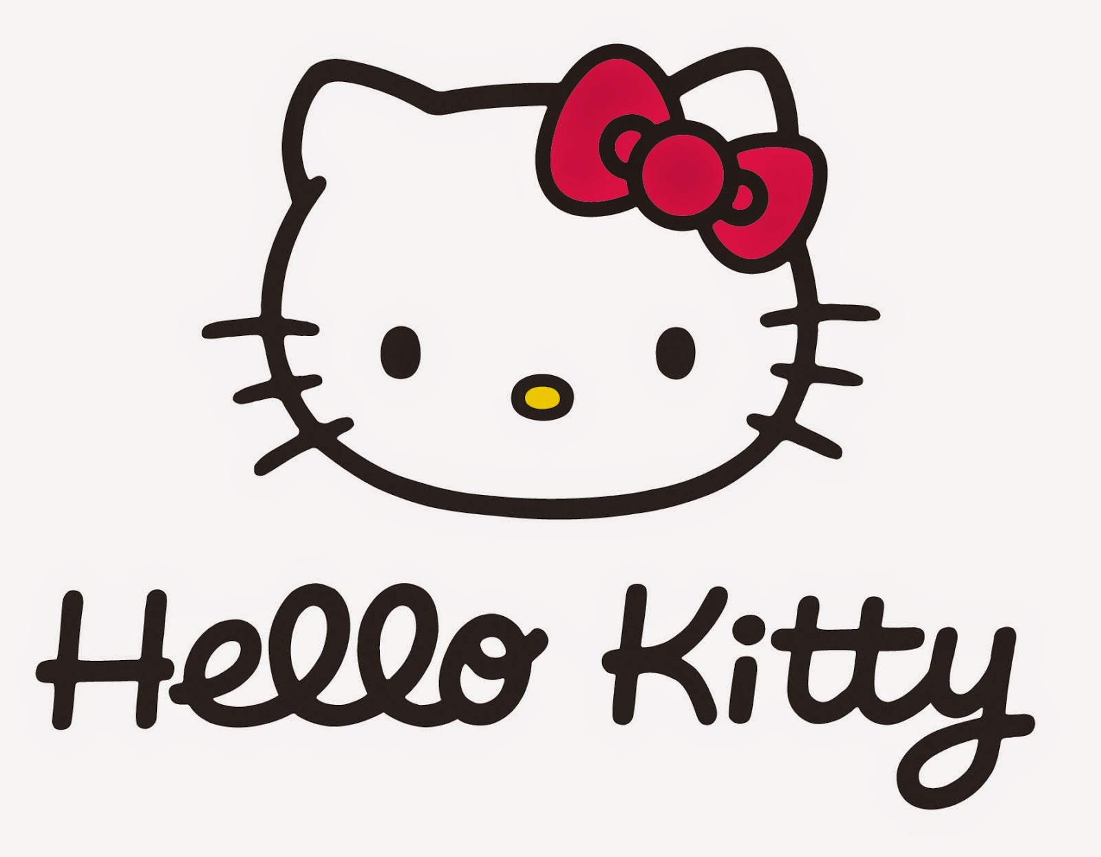 UPDATE: Hello Kitty is INDEED a cat!