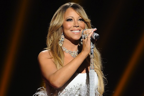 Mariah Carey to perform in KL before Singapore and Philippines!