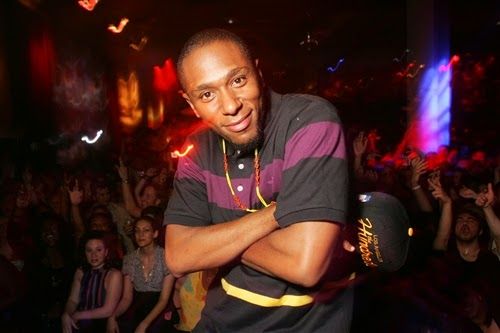 Mos Def coming to Malaysia this 15 August