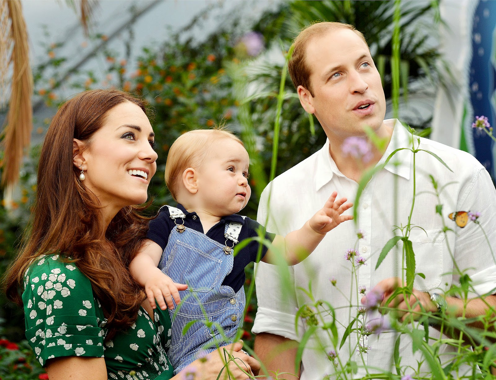 Kate Middleton and Prince William expecting second child!