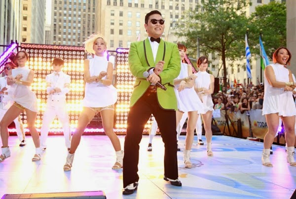 """PSY to open 2014 Asian Games with """"Gangnam Style"""""""