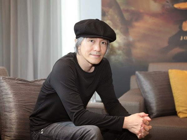 Stephen Chow faces Tiffany Chen's wrath