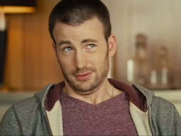 'Malaysia' mentioned in Chris Evans new movie