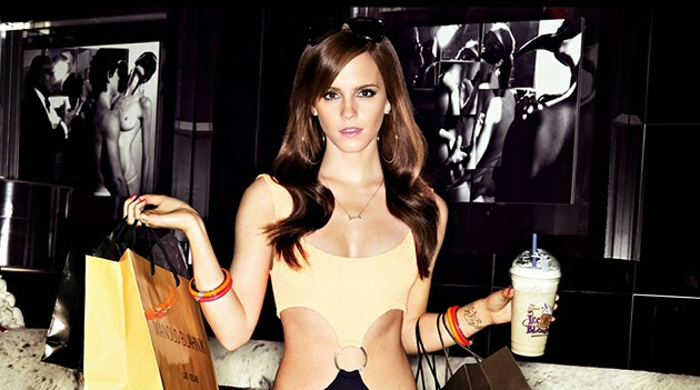 Male celebs and Emma Watson hacked nude photos next?
