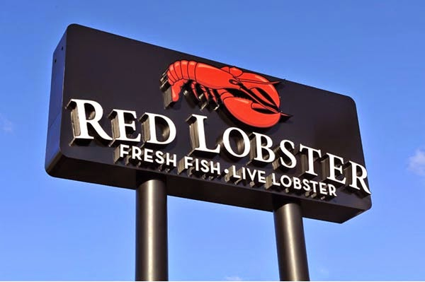 Red Lobster Restaurant to open in KL soon!