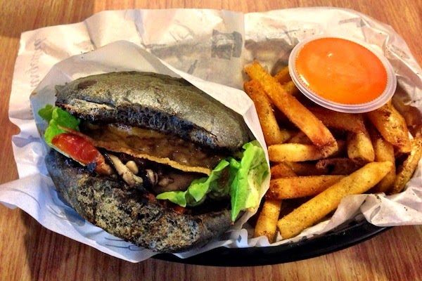 Top 5: Must Try Burger Joints in Klang Valley