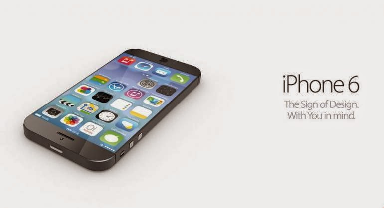 iPhone 6, now available in Singapore