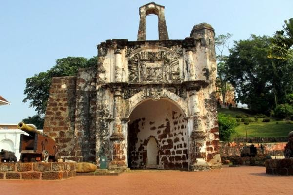 Direct bus to A'Famosa Resort starting 1 October