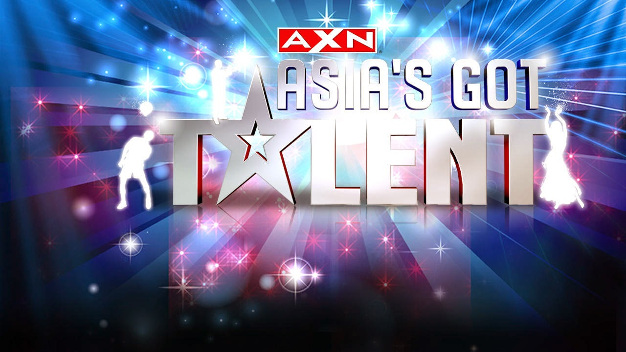 """AXN is bringing in """"Asia's Got Talent"""" in 2015!"""