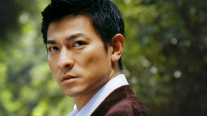 Andy Lau defends China Star's Charles Heung