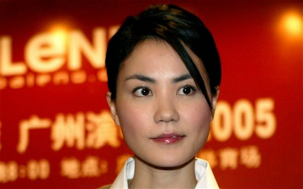 Faye Wong's manager: There is no baby!