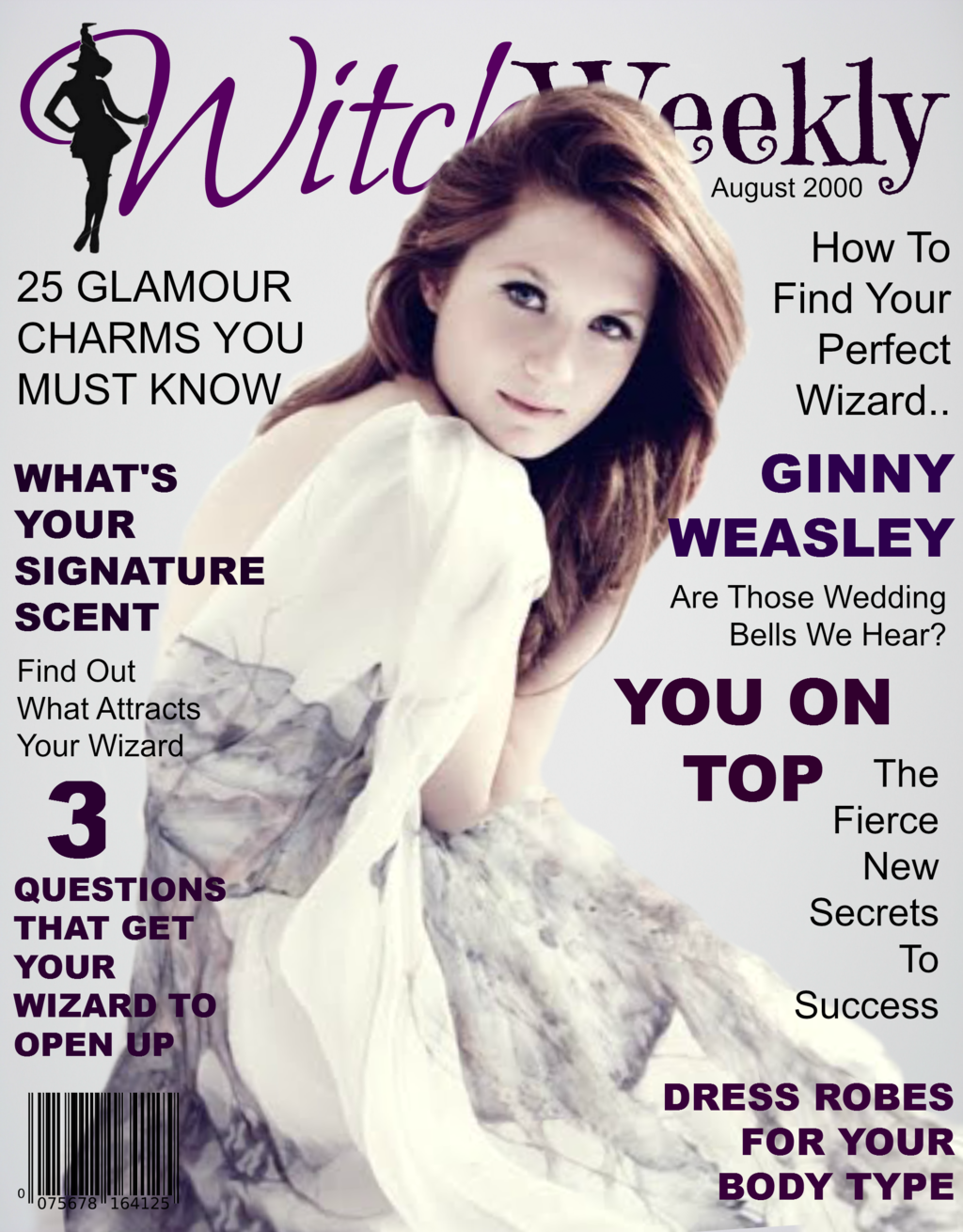 ginny weasley for witch weekly august 2000 by moon prophecy d710w4v